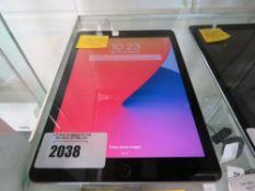 iPad 6th gen 32gb tablet