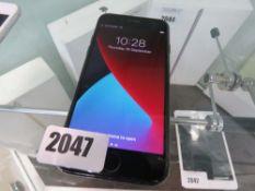 Apple iPhone 7 128gb mobile phone in black