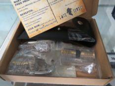 Lock Cowboy lockpick set
