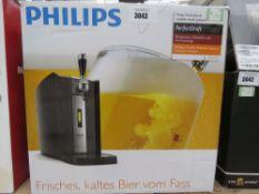 (14) Phillips Perfect Draft beer dispenser