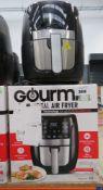 (37) Gourmet digital air fryer