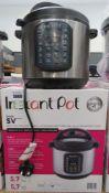(32) Instant Pot multi use pressure cooker