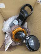 Boxed Fridger juicer