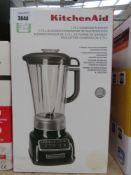(23) Kitchen Aid 1.75L Diamond blender