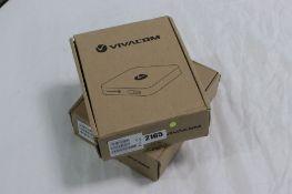 2x Vivacom model HPH07 kits