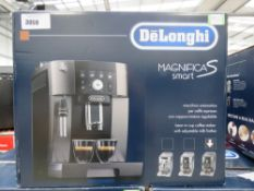 (TN78) DeLonghi Magnifica S smart coffee machine