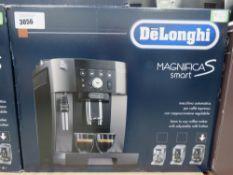 (TN74) DeLonghi Magnifica S smart coffee machine