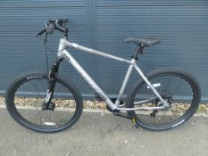 Beacon Vitesse electric mountain bike (no charger)