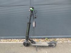 Jetsons electric scooter with charger