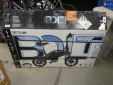 Bolt Pro electric bike (no charger)