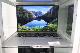 LG Gram 16'' screen laptop model 16Z90P, core i5 11th gen processor, 8gb ram, 512gb storage, Windows