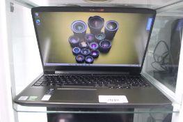 Lenovo Ideapad Creator 5 Edition, intel i5 10th gen processor, 8gb ram, 256gb storage, GTX 1650 gpu,