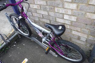 Probike Minx childs bike