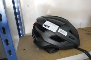 Lumiere Free Town cycle helmet