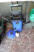 Nilfisk pressure washer