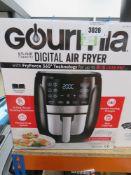 3030 Boxed Gourmia digital air fryer