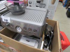 3078 Sage coffee machine