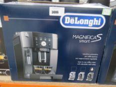 Delonghi Magnifica S Smart coffee machine