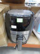(TN6) Unboxed Gourmet digital air fryer