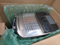 (TN22) DeLonghi magnifica s smart coffee machine with box