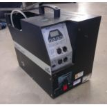 A Martin Jem ZR24/7 Hazer, in working order, recent PAT test-located at GLS Lighting, The Alpha