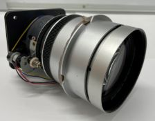 A Sharp 49-63mm 1:17-2.3 Lens for XG-P20X Projector (ex hire, in working condition)-located at Pro