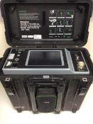 Kaelus iqa-1800c pim analyser test set in peli case