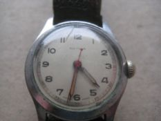 Vintage Gents Rytima Wrist Watch