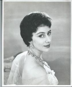 ROYALTY FINE CECIL BEATON PHOTO OF PRINCESS MARGARET SISTER OF QUEEN ELIZABETH II Fine black and