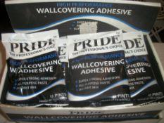 12 Pint WallCovering Adhesive