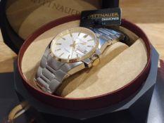 Wittnauer Classic Watch New