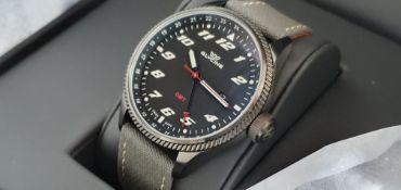 Glycine Military Watch