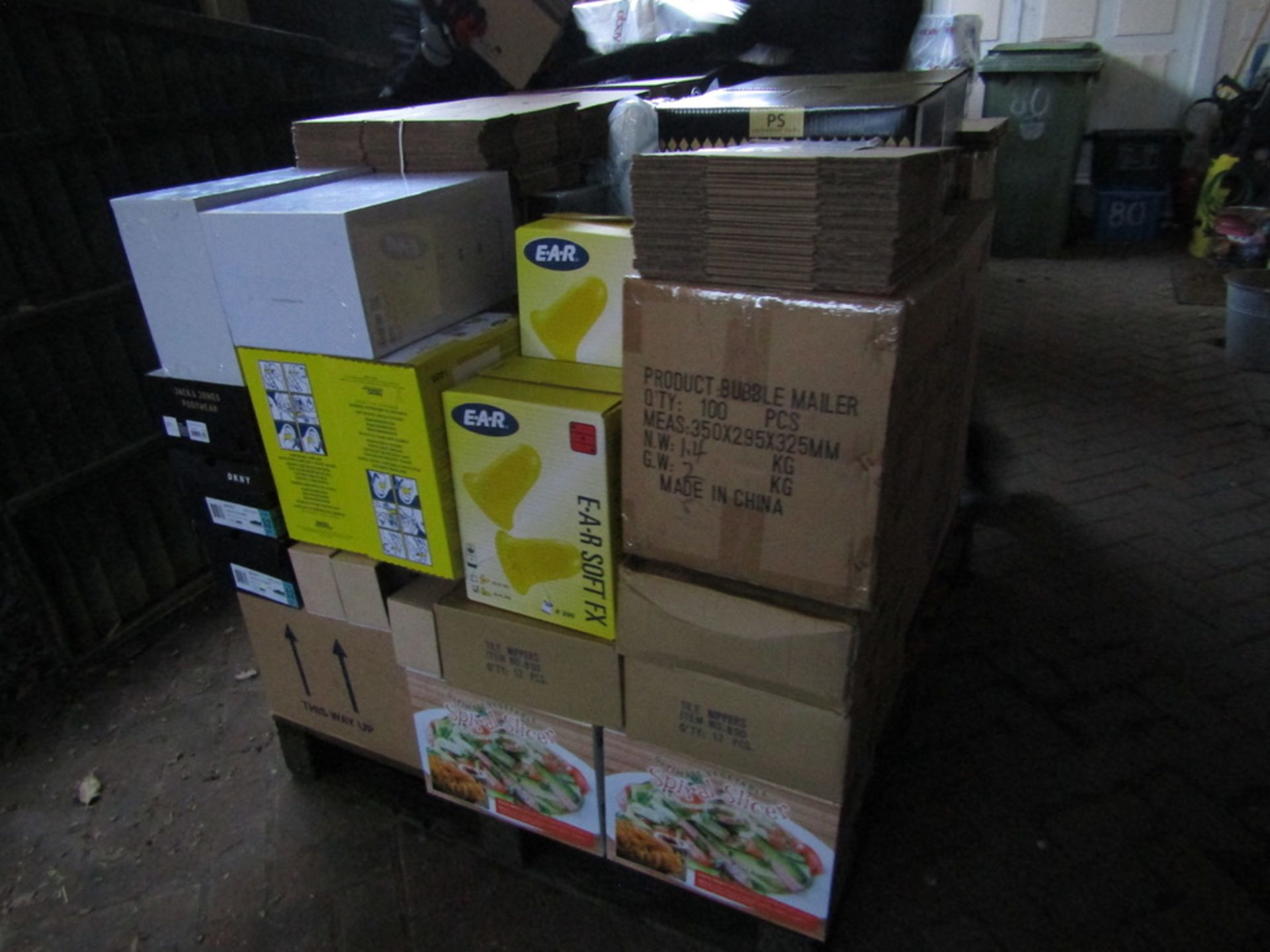 Pallet Load of Brand New Retail Stock. RRP. £9673.67 - Image 2 of 8
