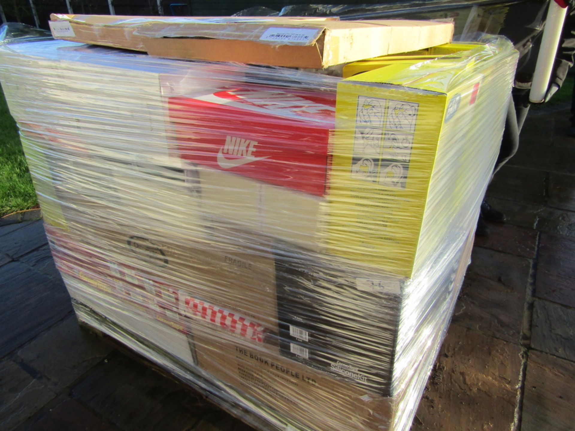 Pallet Load of Brand New Retail Stock. RRP. £8093.68 - Image 2 of 10