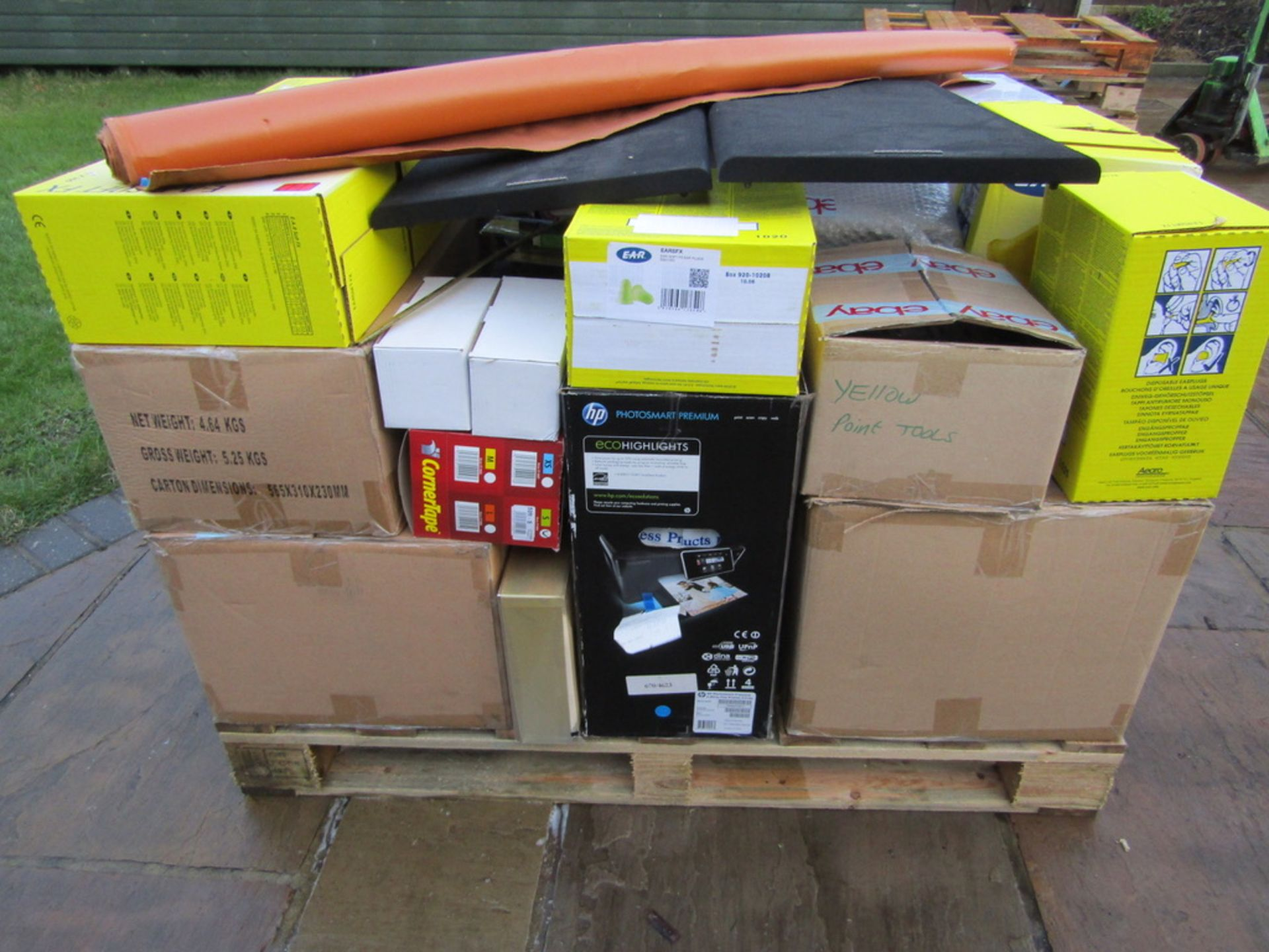 Mixed Pallet Load of Brand New and Used Retail Stock. RRP. £6648.00 - Image 10 of 10