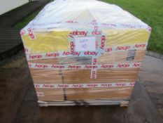 Pallet Load of Brand New Retail Stock. RRP. £9002.84
