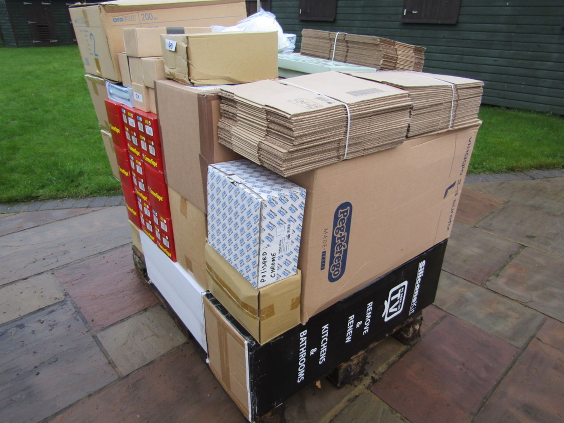 Pallet Load of Brand new Retail Stock. RRP. £8752.95 - Image 2 of 7