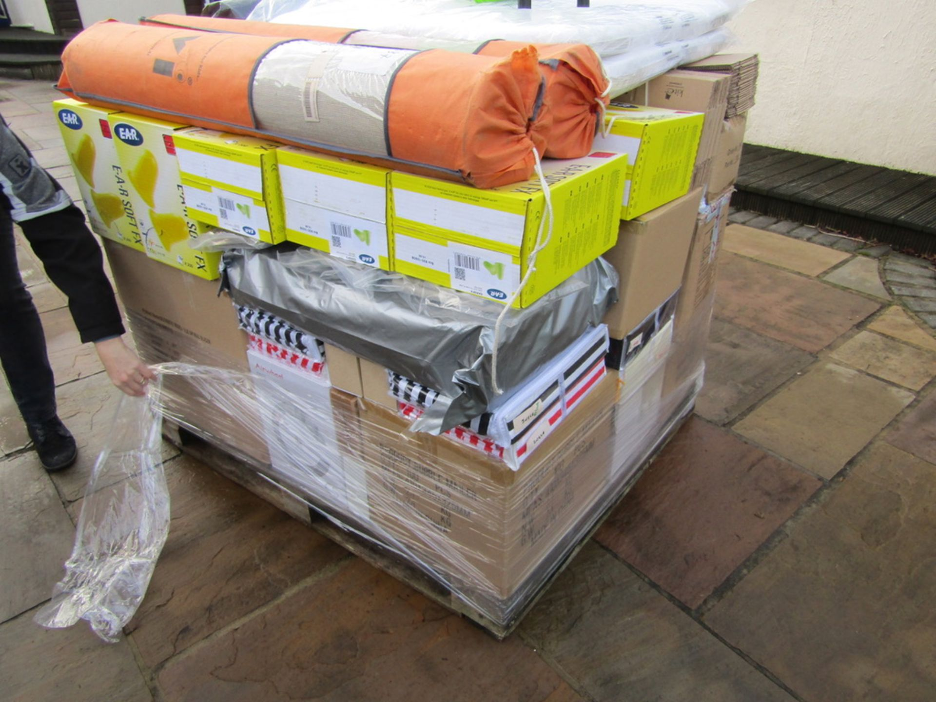 Pallet Load of Brand New Retail Stock. RRP. £8029.67 - Image 2 of 10