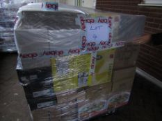 Pallet Load of Brand New Retail Stock. RRP. £9673.67