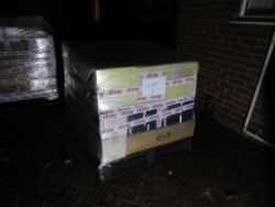 Pallet Load of Brand New Retail Stock. RRP. £8032.30