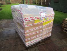 Pallet Load of Brand New Retail Stock. RRP. £8029.67