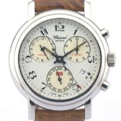 Chopard / 1000 Migle Mglia - Gentlemen's Steel Wrist Watch