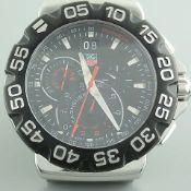 TAG Heuer / Formula 1 - Gentlemen's Steel Wrist Watch