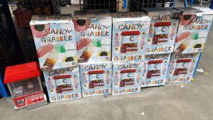 11 X Candy Grabber (1 X No Box)
