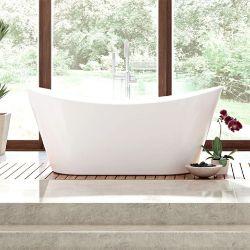 Designer Bathroom Stock - Baths, Radiators, Vanity Units, Enclosures, Trays, Taps, Valves & More - Due to Company Liquidation