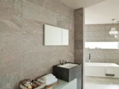 New 9.3M2 Porcelanosa Arizona Arena Beige Natural Tiles. Arizona A Versatile Range Of Floor An...