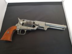Smith and Wesson, Schofield (1869 ) Replica