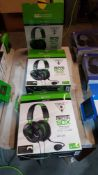 3 X Turtle Beach Ear Force Xbox One Wired Controller
