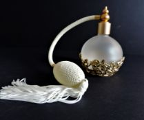 Perfume Atomiser