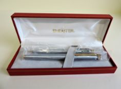 Sheaffer Pen and Pencil Set